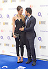 O2 Silver Clef Awards and lunch in aid of Nordoff Robbins 3rd July 2015 at Grosvenor House Hotel, Park Lane, London, Great Britain <br /> <br /> Red carpet arrivals <br /> <br /> Peter Andre<br /> his fianc&eacute;e Emily MacDonagh <br /> <br /> Photograph by Elliott Franks<br /> <br /> <br /> 2015 &copy; Elliott Franks