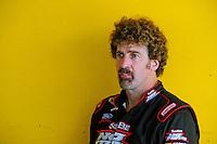 Jul. 3, 2008; Daytona Beach, FL, USA; Nascar Sprint Cup Series driver Boris Said during practice for the Coke Zero 400 at Daytona International Speedway. Mandatory Credit: Mark J. Rebilas-