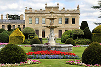 Brodsworth Hall and Gardens - one of the most complete surviving examples of a Victorian country house in England. Doncaster, South Yorkshire on August 6th 2020<br /> <br /> Photo by Keith Mayhew