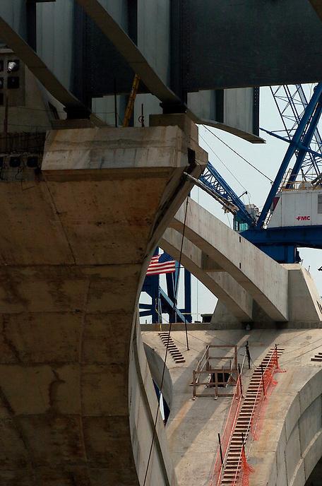 Woodrow Wilson Bridge Project <br /> Potomac River, Washington, DC
