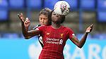 13.10.2019 Liverpool Women v Bristol Women