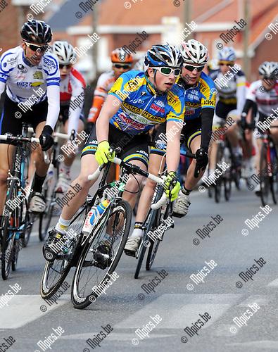 2012-02-25 / Wielrennen / seizoen 2012 / Alexander Cools (Retie)..Foto: Mpics.be
