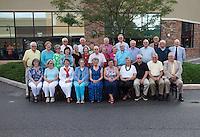 B.H.S. Class of 1960 Reunion
