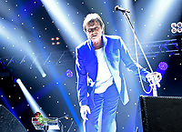 MAY 30 Roberto Carlos performing at SSE Arena in London.