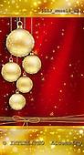 Sinead, CHRISTMAS SYMBOLS, paintings, LLSJXMAS14/82,#XX# Symbole, Weihnachten, Geschäft, símbolos, Navidad, corporativos, illustrations, pinturas
