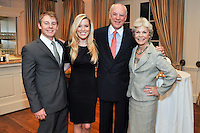 American Cancer Society's Hope Lodge Reception