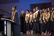 Shiloh Christian 2016 Graduation