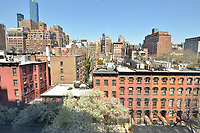 View from 130 East 18th Street