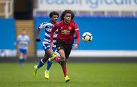 Reading U23 v Manchester United U23 - PL2 L2 - 16.12.2018