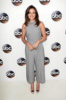 PASADENA, CA - JANUARY 8: Italia Ricci at Disney ABC Television Group's TCA Winter Press Tour 2018 at the Langham Hotel in Pasadena, California on January 8, 2018. <br /> CAP/MPI/DE<br /> &copy;DE/MPI/Capital Pictures