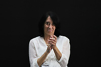 São Paulo (SP), 09/03/2020 - Time São Paulo Paralímpico 2020 - Célia Leitão, Secretária Estadual de Direitos da Pessoa com Deficiência de São Paulo, participa da apresentação dos integrantes do Time São Paulo Paralímpico 2020, no Palácio dos Bandeirantes, em São Paulo, nesta segunda-feira, 9. (Foto: Charles Sholl/Brazil Photo Press/Agencia O Globo) São Paulo