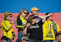 Toronto FC vs Columbus Crew October 16 2010