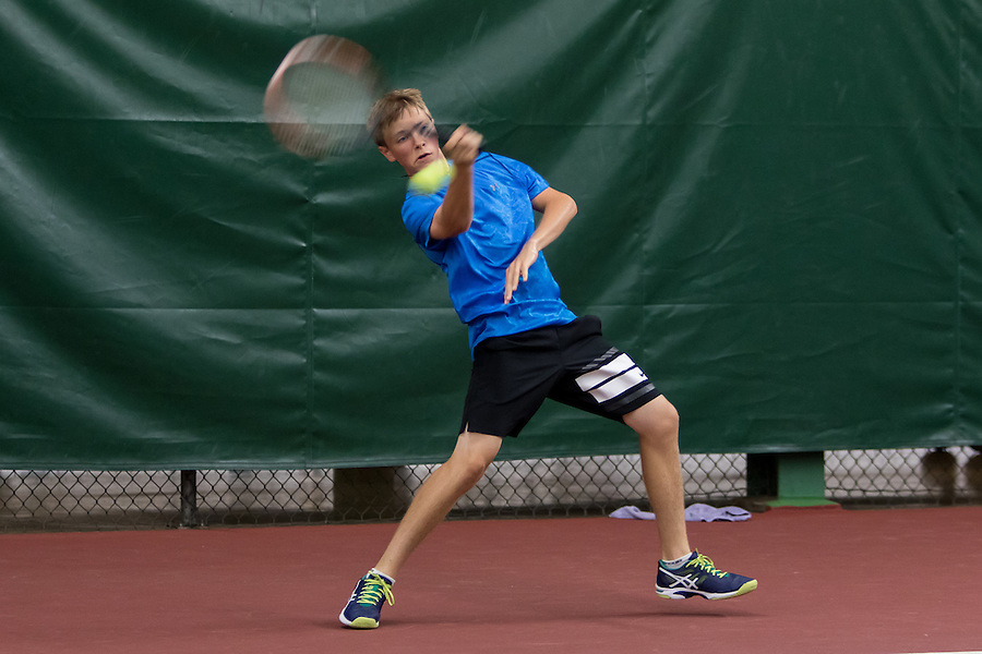 USTA Wisconsin District Junior Team Tennis Championships 2016
