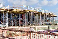 Boathouse at Canal Dock Phase II   State Project #92-570/92-674 Construction Progress Photo Documentation No. 05 on 17 November 2016. Image No. 03