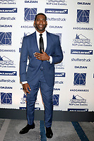 LOS ANGELES - FEB 1:  Anthony Alabi at the 2020 Art Directors Guild Awards at the InterContinental Hotel on February 1, 2020 in Los Angeles, CA