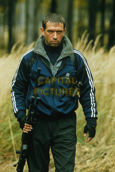 Vladimir Mashkov .in Behind Enemy Lines.*Filmstill - Editorial Use Only*.CAP/NFS.Supplied by Capital Pictures.