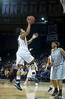 2014 MSU Ladybobcats vs PSU Ladyvikings (basketball)