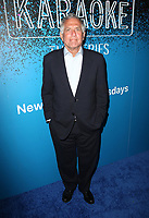 07 August 2017 - West Hollywood, California - Les Moonves. 'Carpool Karaoke: The Series' On Apple Music Launch Party held at Chateau Marmont. Photo Credit: F. Sadou/AdMedia