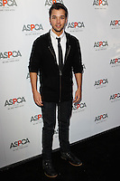 BEVERLY HILLS, CA, USA - MAY 06: Nathan Kress at The American Society For The Prevention Of Cruelty To Animals Celebrity Cocktail Party on May 6, 2014 in Beverly Hills, California, United States. (Photo by Celebrity Monitor)