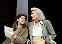 Much Ado About Nothing by William Shakespeare directed by Mark Rylance. With Beth Cooke as Hero, Vanessa Redgrave as Beatrice. Opens at The Old Vic Theatre  on 19/9/13  pic Geraint Lewis