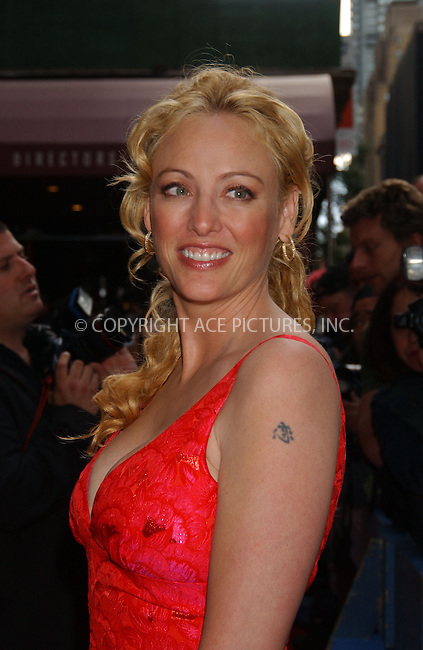 "WWW.ACEPIXS.COM . . . . . ....JUNE 4 2006, New York City....Virgina Madsen arriving at the New York Premiere of ""A Prairie Home Companion"" at the DGA Theatre....Please byline: KRISTIN CALLAHAN - ACEPIXS.COM.. . . . . . ..Ace Pictures, Inc:  ..(212) 243-8787 or (646) 679 0430..e-mail: picturedesk@acepixs.com..web: http://www.acepixs.com"