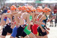 Río 2016 Triatlón