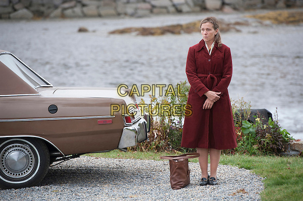 Frances McDormand<br /> in Olive Kitteridge (2014) <br /> *Filmstill - Editorial Use Only*<br /> CAP/FB<br /> Image supplied by Capital Pictures
