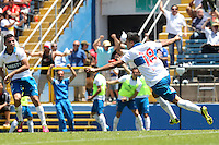 Apertura 2013 Universidad Católica vs Colo Colo