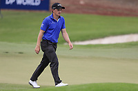 Paul Dunne (IRL) on the 13th fairway during the 3rd round of the DP World Tour Championship, Jumeirah Golf Estates, Dubai, United Arab Emirates. 17/11/2018<br /> Picture: Golffile | Fran Caffrey<br /> <br /> <br /> All photo usage must carry mandatory copyright credit (&copy; Golffile | Fran Caffrey)