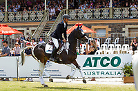 2012 AUS-Adelaide International 3 Day Event: SHOWJUMPING-CCI** - FINAL: