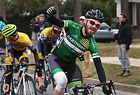 Penn State Cycling Race 2017