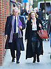 UKIP Leadership Announcement <br /> at the Emmanuel Centre, Westminster, London, Great Britain <br /> 28th November 2016 <br /> <br /> Suzanne Evans <br /> leadership candidate <br /> arrives with Patrick O'Flynn <br /> <br /> <br /> Photograph by Elliott Franks <br /> Image licensed to Elliott Franks Photography Services