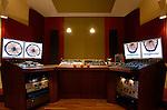 Mastering Studio, New Jersey
