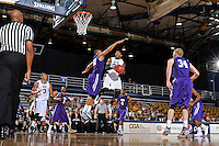 FIU Men's Basketball v. Stephen F. Austin (11/17/12)