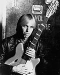 Tom Petty 1978<br /> &copy; Chris Walter