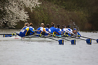 Crew: 22   WInt8+   University of Bath (Z Mulholland)<br /> <br /> BUCS Head 2019 - Sunday<br /> <br /> To purchase this photo, or to see pricing information for Prints and Downloads, click the blue 'Add to Cart' button at the top-right of the page.