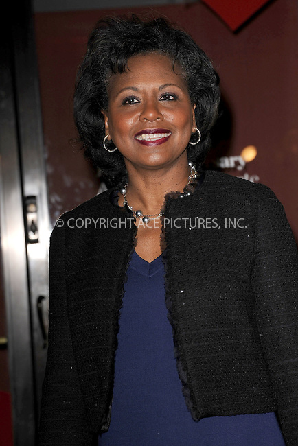 WWW.ACEPIXS.COM . . . . . .November 7, 2011...New York City...Anita Hill attends the 21st annual Glamour Women of the Year Awards at Carnegie Hall on November 7, 2011in New York City....Please byline: KRISTIN CALLAHAN - ACEPIXS.COM.. . . . . . ..Ace Pictures, Inc: ..tel: (212) 243 8787 or (646) 769 0430..e-mail: info@acepixs.com..web: http://www.acepixs.com .