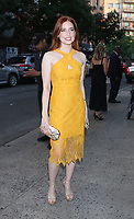 August  12, 2019.Katelyn Statton attend UA screening of Where'd You  Go Bernadette at the Metrograph in New York. August 12, 2019 <br /> CAP/MPI/RW<br /> ©RW/MPI/Capital Pictures
