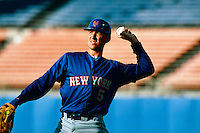 New York Mets 1997