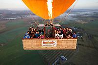 03 August - Hot Air Balloon Gold Coast and Brisbane