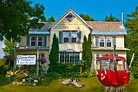 196 Main St, Goose Pond Inn, North Creek, NY - Kim Scott