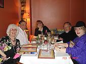 Morocco Alumni Traveler Reunion: Saturday February 16, 2013 Shokran Restaurant - Chicago, IL