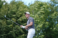 Ben Stow (ENG) in action during the third round of the Hauts de France-Pas de Calais Golf Open, Aa Saint-Omer GC, Saint- Omer, France. 15/06/2019<br /> Picture: Golffile | Phil Inglis<br /> <br /> <br /> All photo usage must carry mandatory copyright credit (© Golffile | Phil Inglis)