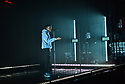 FORT LAUDERDALE, FL - FEBRUARY 14: Vince Staples performs on stage in concert at Revolution Live on February 14, 2019 in Fort Lauderdale , Florida.  (Photo by Johnny Louis / jlnphotography.com )