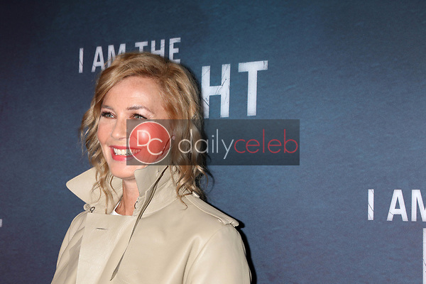 "Connie Nielsen<br /> at the ""I Am The Night"" Premiere, Harmony Gold Theater, Los Angeles, CA 01-24-19<br /> David Edwards/DailyCeleb.com 818-249-4998"