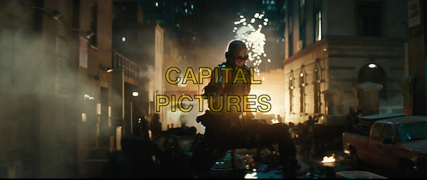 Suicide Squad (2016) <br /> Will Smith    <br /> *Filmstill - Editorial Use Only*<br /> CAP/KFS<br /> Image supplied by Capital Pictures