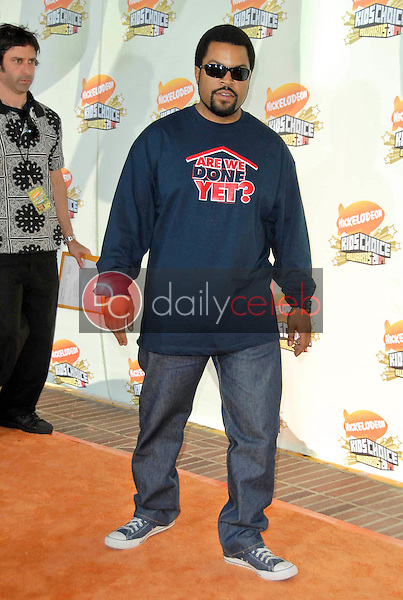 Ice Cube<br />
