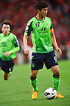 Lim Youhwan (Jeonbuk Hyundai),.APRIL 3, 2013 - Football /Soccer : AFC Champions League 2013 Group F during Matchday-3,between Urawa Reds (JPN) 1-3 Jeonbuk Hyundai Motors FC (KOR) at Saitama Stadium 2002, Saitama, Japan . (Photo by Jun Tsukida/AFLO SPORT).