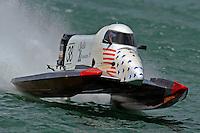 26  July, 2009, Trenton, Michigan USA.Jeff Shepherd (#38).©2009 F.Peirce Williams USA.SST-120 class