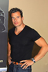 "General Hospital's Antonio Sabato Jr. ""Jagger"" (GH Night Shift) and Bold and The Beautiful ""Dante"" participates in autographing, taking photos at Chiller Theatre 2013 on April 28, 2013 at the Parsippany Sheraton Hotel, Parsippany, New Jersey where they sign, pose for fans. It was a three day event.  (Photo by Sue Coflin/Max Photos)"